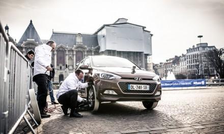 Prévention routière groupe Allianz