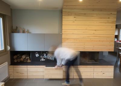 Rénovation et aménagement intérieur 007