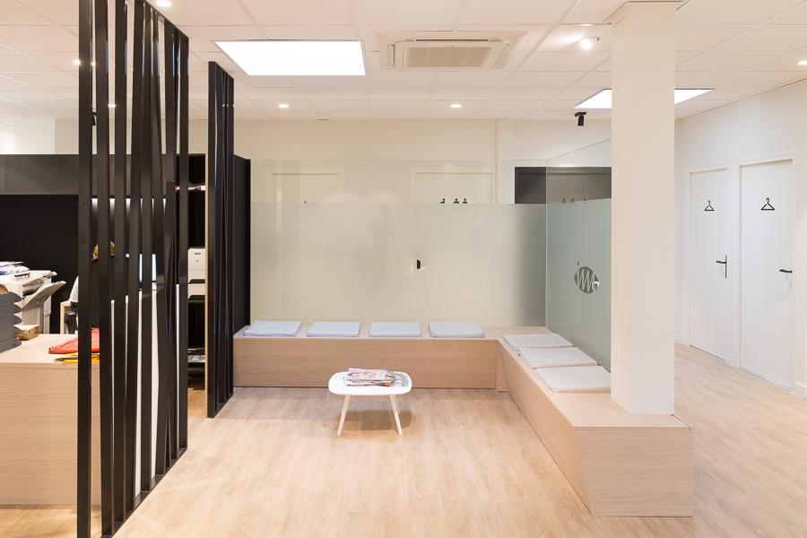 cabinet de radiologie reportage photographe entreprise. Black Bedroom Furniture Sets. Home Design Ideas