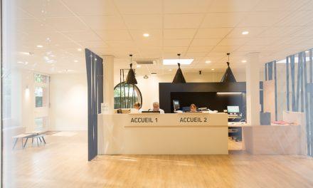 Reportage photographe entreprise la photo - Cabinet de radiologie villeneuve d ascq ...