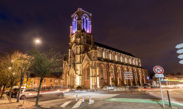 Eglise de Wambrechies